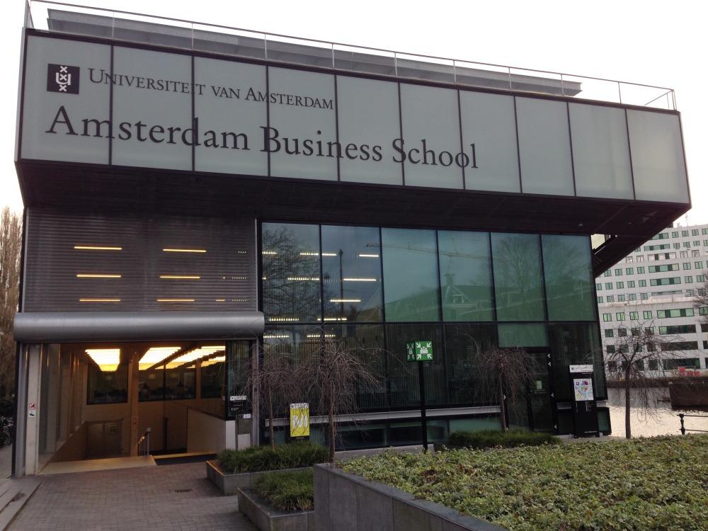 Education System - 10 REASONS AMSTERDAM IS A TECH TALENT HUB