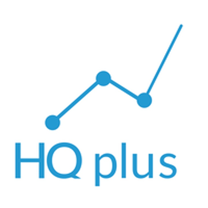 HQ Plus - Get Hired Berlin Spring 2020