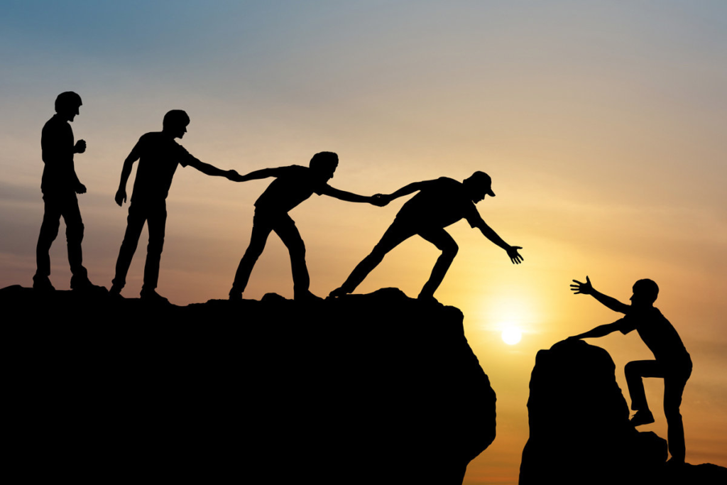 Motivation - Top Ten Ways to Manage an Online Team