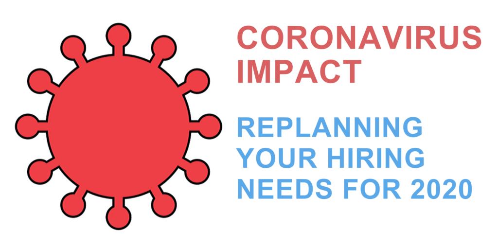 Tech Meetups Events - Corona Virus Impact Replanning