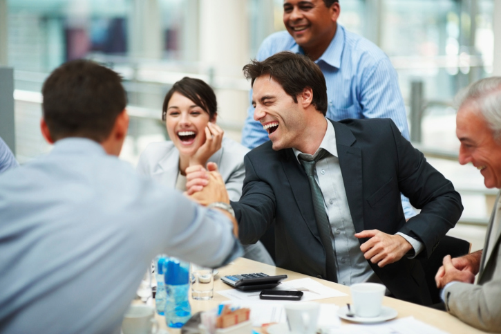 Top Ten Ways to Manage an Online Team - Positive Work Relationship