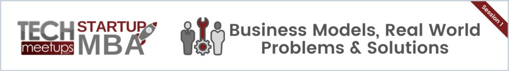 business models banner