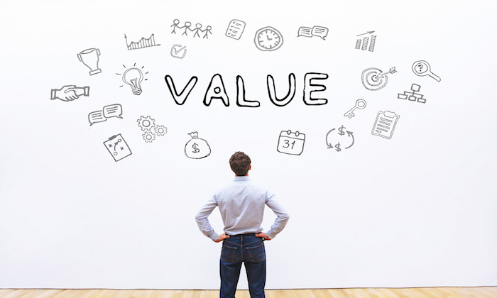 How do you Build a Value Proposition