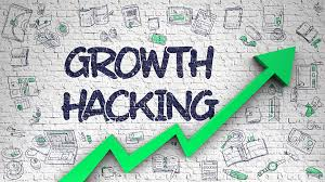 Sales Growth Hacking Masterclass by Techmeetups